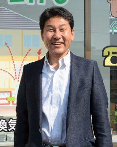 田原市のここちeeハウススタッフ紹介代表