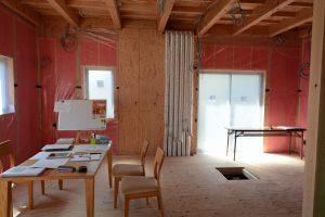 田原市のここちeeハウスは暖かい家を作る