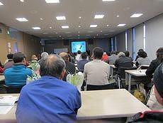 田原市のここちeeハウスHPの画像会議
