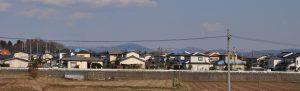 田原市ここちeeハウスの地震対策