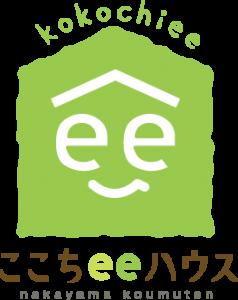 田原ここちeeハウスU様邸ロゴ