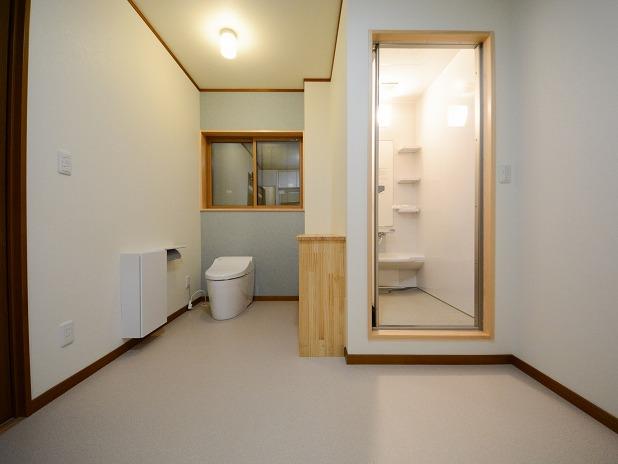 田原市ここちeeハウストイレ