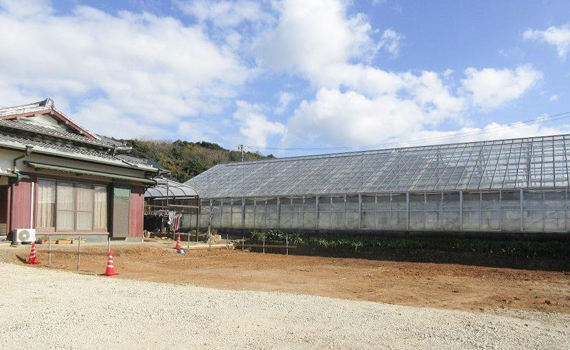 田原市で倉庫付住宅を建てるならここちeeハウス