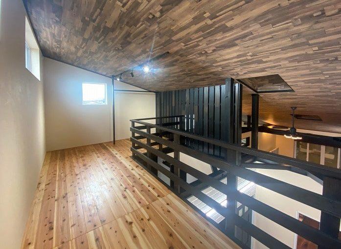 田原市で平屋を建てるならここちeeハウス